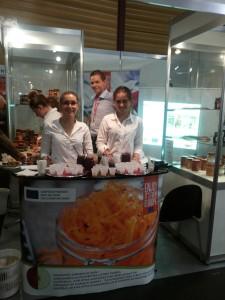 KKF Riga Food